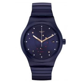Swatch SUTN403A Automatik Herrenuhr Sistem Sea Flex Large