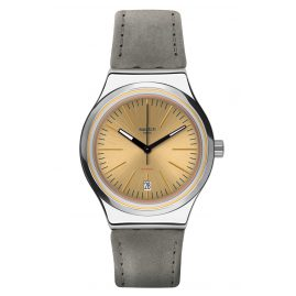 Swatch YIS411 Automatic Watch Sistem Sand