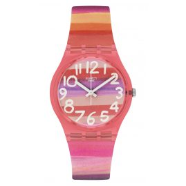Swatch GP140 Astilbe Damenuhr