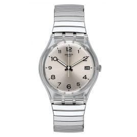 Swatch GM416A Silverall L Damenuhr