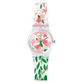 Swatch LK355 Jackaranda Ladies Watch
