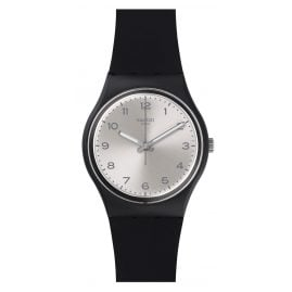 Swatch GB287 Silver Friend Too Armbanduhr