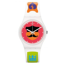 Swatch GW179 Ladies Watch Graphistyle