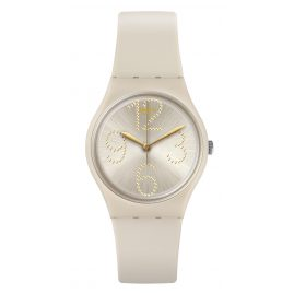 Swatch GT107 Damenarmbanduhr Sheerchic