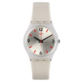 Swatch GE247 Perlato Wrist Watch for Ladies