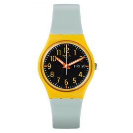 Swatch GO702 Hamarace Unisex Armbanduhr