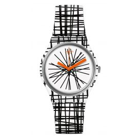 Swatch GW183 Lace Me Ladies Watch