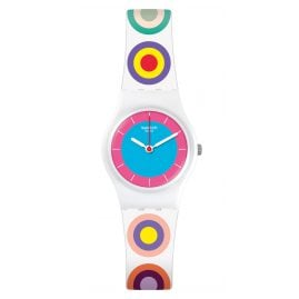 Swatch LW153 Girling Ladies Wrist Watch