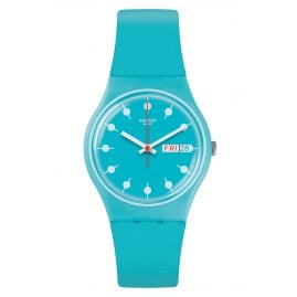 Swatch GL700 Ladies Watch Venice Beach