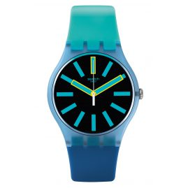 Swatch SUOS105 Watch Flashwheel