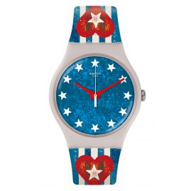 Swatch SUOT101 Armbanduhr Anavah
