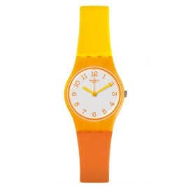 Swatch LO112 Damenuhr Beach Dream