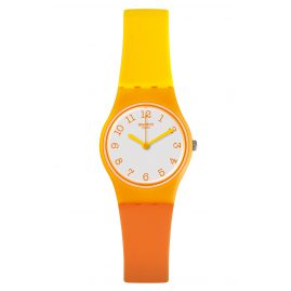 Swatch LO112 Ladies Watch Beach Dream