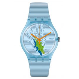 Swatch SUOS107 Armbanduhr Pool Surprise