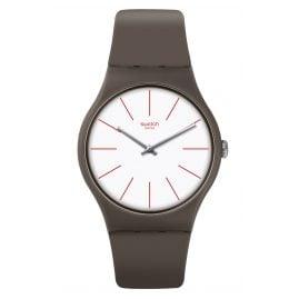 Swatch SUOC107 Wrist Watch Greensounds