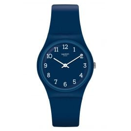 Swatch GN252 Damenuhr Blueway