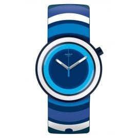 Swatch PNN104 Damenuhr Popsplash