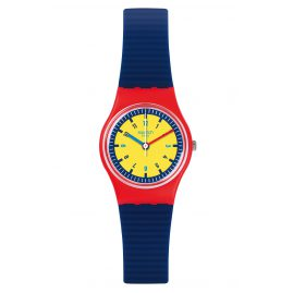 Swatch LR131 Ladies Watch Bambino
