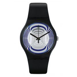 Swatch SUON124 Armbanduhr Microsillon