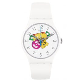 Swatch SUOW148 Armbanduhr Candinette