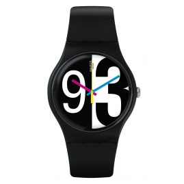 Swatch SUOB141 Armbanduhr Zoomzang