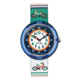 Flik Flak FBNP067 Ride Out Kids Watch