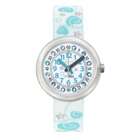 Flik Flak FTNP005-STD Coeur De Rêve Girls Watch