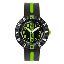 Flik Flak FCSP032 Green Ahead Kids Watch