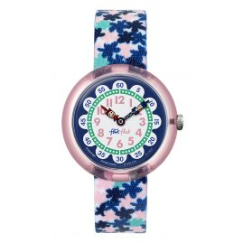 Flik Flak FBNP080 London Flower Girls Watch