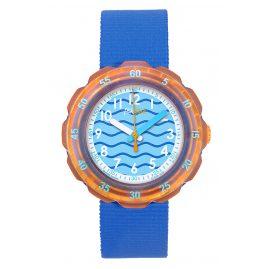 Flik Flak FPSP017 Underwater Children Watch