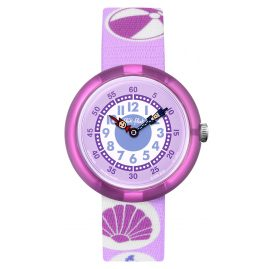 Flik Flak FBNP087 Girlie Beach Kids Watch