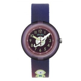 Flik Flak FPNP024 Kids Watch Space Dreamer
