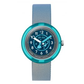 Flik Flak FPNP025 Kinderuhr Go for Space