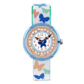 Flik Flak FBNP099 Kids Watch Papilletta