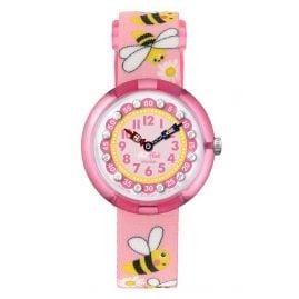 Flik Flak FBNP098 Kinderuhr Daisy Bee