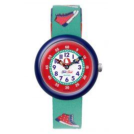 Flik Flak FBNP103 Kinder-Armbanduhr Sneaky