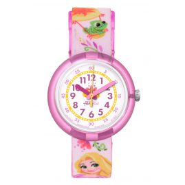 Flik Flak FLNP028 Girls Watch Disney Rapunzel