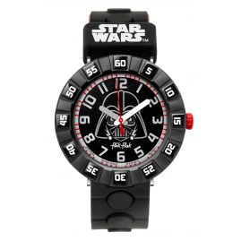 Flik Flak FFLP005 Kinderuhr Star Wars Darth Vader