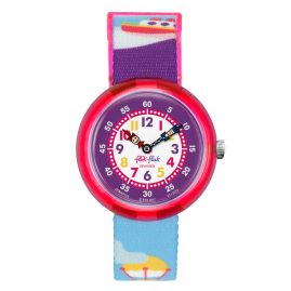 Flik Flak FBNP105 Childrens Watch Ship Ahoj