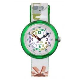 Flik Flak FBNP106 Kinder-Armbanduhr Baloofant