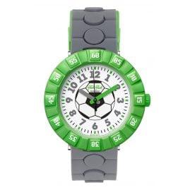 Flik Flak FCSP070 Kinder-Armbanduhr Hat-Trick