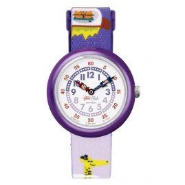 Flik Flak FBNP107 Kinder-Armbanduhr Flik & Flyer