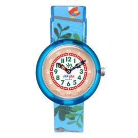 Flik Flak FBNP112 Kinder-Armbanduhr Amazoonia