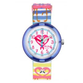 Flik Flak FPNP029 Girls Watch Flamily
