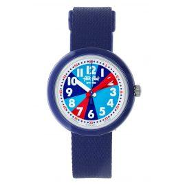 Flik Flak FPNP032 Kinder-Armbanduhr Blueish