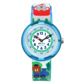 Flik Flak FBNP108 Children's Watch Miau In The Alps