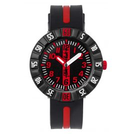 Flik Flak FCSP079 Kinderuhr Red Ahead