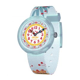 Flik Flak FBNP127 Kinderuhr Tropical Fun
