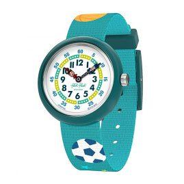 Flik Flak FBNP138 Kinder-Armbanduhr Balltime