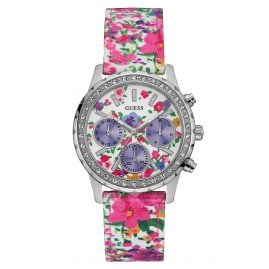 Guess W0903L1 Ladies Sport Multifunktion Damenuhr